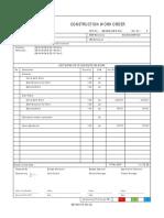 BSI-EnG-CWO-043 - Modify Storage Room Enviro