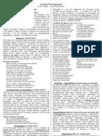 Língua Portuguesa 02.06 literatura