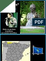 Espana - Asturias