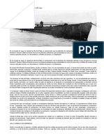 U530 se rendía en Mar del Plata el 10 de Julio 1945