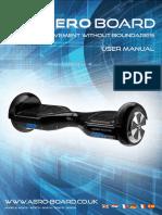 Aeroboard Euro Manual_Lo