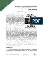 Churchill Brief