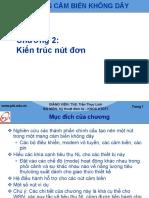 BG WSN_chuong 2_Kien Truc Nut Don