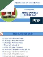BG WSN_Chuong 1_Gioi Thieu