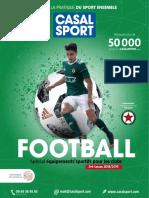 1-FOOT PDF 2018 Pré Saison