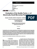 Device# 6 Eval uation of the Qual ity Factor, Q, of.pdf