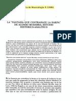 La fantasia que contrahaze la harpa de aAlonso Mudarra estudio historico analitico.pdf