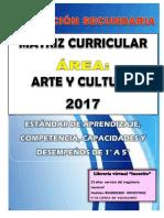 Arte y Cultura Matriz