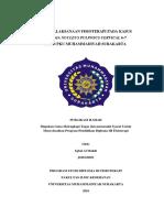 Naskah Publikasi Iqbal Fisio