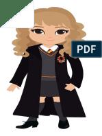 Personajes Harry