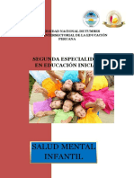 c.11 Salud Mental INFANTIL