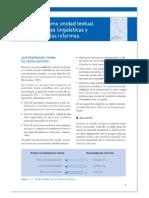 el informe como unidad textual.pdf