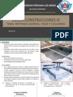 Zapata, Columnas, Vigas, Vigas de Cimentacion