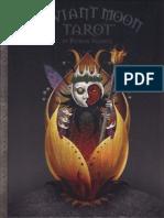 Deviant Moon Tarot - Patrick Valenza