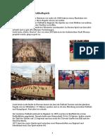 Die Geschichte Des Fussballspiels Leseverstandnis 88798