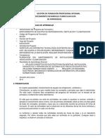 Trabajo de Electronica Refrigeracion (1).Docx David Quintero