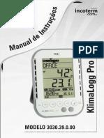 Manual Klimalogger (2)