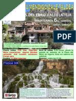 20180506 Hoces Del Ebro Cartel