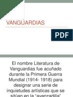 Corrientes Literarias.pptx