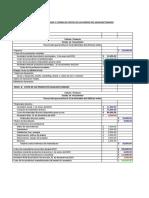 Ejemplo 2,8 (Costos Inventariables)
