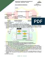 Niveles De Diagrama De Flujo En DFD QUINTO AÑO.docx