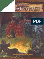[WFRP] Warhammer Fantasy Roleplay 2ed.- Królestwo Magii