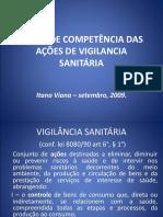 Competências de VIGILANCIA SANITÁRIA_Itana_2809.pptx