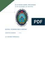 UNIDAD I - ECO-300-2018-1