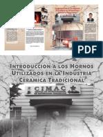 Introducción a los Hornos Utilizados en la Industria Cerámica Tradicional (Díaz & Sanchez-Colombia-2011) .pdf
