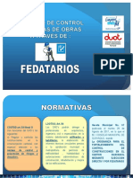CD Fedatarios 2017