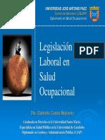 Leg Laboral - G Carpio