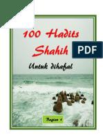 100 hadist baru.pdf