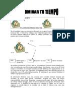SE DUEÑO DE TU TIEMPO.doc