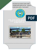 Plan de Gestion de Riesgo San Ramon 2017 Finallllll