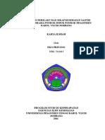 Praktek KTI (Resume)