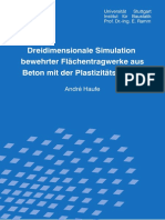 3 d Simulation
