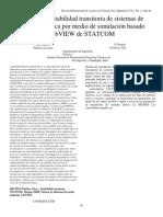 37 paper analisis transitorio con Laviu (1).en.es.docx