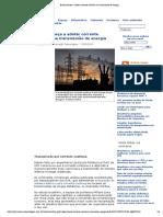 Brasil começa a adotar corrente contínua na transmissão de energia.pdf