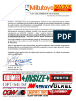 Carta de Empresa_Avancort