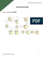 UML Sample Diagrams