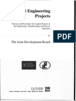 Industrial Engineering Projects