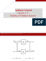 uploaded_Lecture_07 Stability of Feedback Systems.pdf