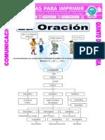 Ficha-Que-es-la-Oracion-para-Quinto-de-Primaria.pdf