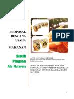 Proposal KWU