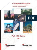 Petzetakis - PVC Manual