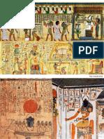 Egypt God Art