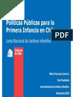 10 Correa Chile