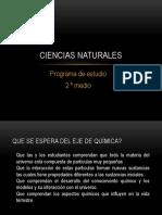 Ciencias naturales presentacion