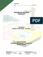 Hs 5001ez Manual Del Usuario Humboldt