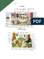 VOCABULAIRE LA MAISON.pdf